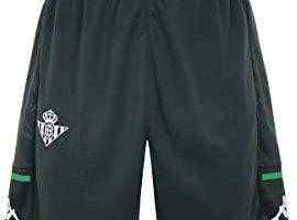 Kappa Ahora Pro 4 Betis - Pantalón Hombre