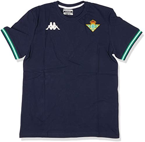 Kappa Zoshim 4 Betis Camiseta, Hombre