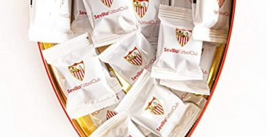 Sevilla Fútbol Club- Caja de bombones
