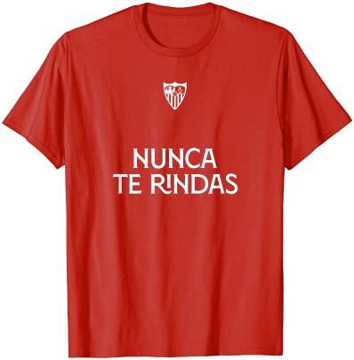 Sevilla FC - Nunca te rindas Mod7 Camiseta