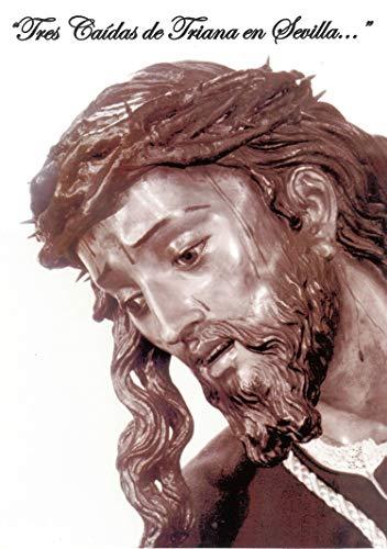 DVD de la semana santa sevillana Cristo de las tres caídas de 2006