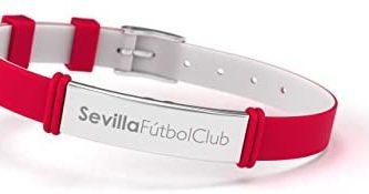 Pulsera Sevilla FC Unisex talla unica